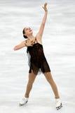 Adelina SOTNIKOVA (RUS) Stockfotografie