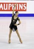Adelina SOTNIKOVA (RUS) Stockfotos
