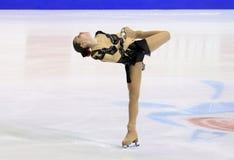 Adelina SOTNIKOVA (RUS) Royalty-vrije Stock Foto's