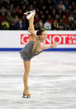 Adelina SOTNIKOVA (RUS) Royalty Free Stock Images