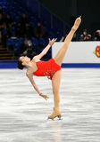 Adelina SOTNIKOVA (RUS) Stock Photography
