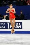 Adelina SOTNIKOVA (RUS) Royalty Free Stock Photography