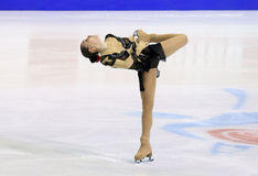 Adelina SOTNIKOVA (RUS) Royalty Free Stock Photos
