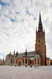 Adelt Kirche in Stockholm, Schweden stockfoto