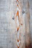 Adern auf verwittertem Holz Lizenzfreies Stockbild