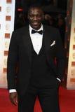 Adewale Akinnuoye-Agbaje Stock Image