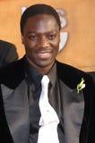 Adewale Akinnuoye-Agbaje Stock Photography