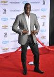 Adewale Akinnuoye-Agbaje Lizenzfreies Stockbild