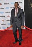 Adewale Akinnuoye-Agbaje Lizenzfreie Stockbilder
