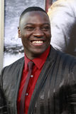 Adewale Akinnuoye-Agbaje Royalty Free Stock Photos