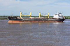 Adfines South Ship at Rosario Stock Photos