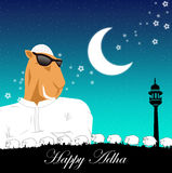Adha Eid Royalty Free Stock Images