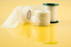 Adhesive Bandage Stock Photos