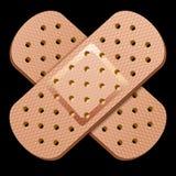 Adhesive bandage 10eps Royalty Free Stock Images