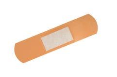 Adhesive bandage Royalty Free Stock Photography
