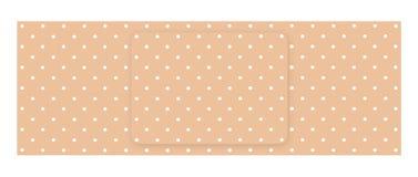Adhesive bandage Stock Image
