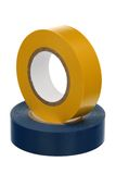 Adhesive insulating tape Stock Photography