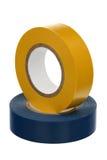 Adhesive insulating tape Stock Photography