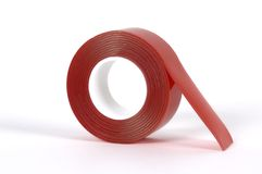Adhesive tape Royalty Free Stock Images