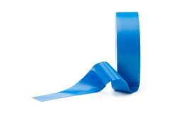 Adhesive tape Stock Photos
