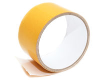 Adhesive tape Royalty Free Stock Image