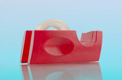 Adhesive tape. Royalty Free Stock Photos