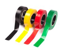 Adhesive tape Stock Photography