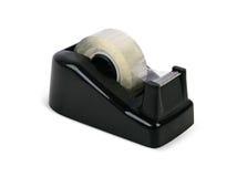Adhesive tape dispenser Royalty Free Stock Image