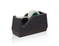 Adhesive tape holder Stock Image