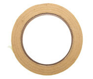 Adhesive tape Royalty Free Stock Image