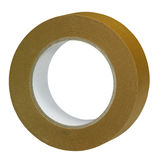 Adhesive tape Royalty Free Stock Photography