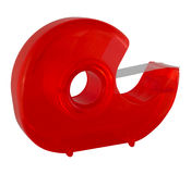 Adhesive Tape Roller Stock Photography