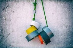 Adhesive tape, Scotch Stock Images
