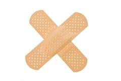 adhezyjny bandaż Zdjęcia Stock