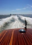 Adiós Venecia Foto de archivo libre de regalías