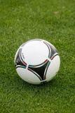 Adidas-amtliche Kugel von Euro 2012 Stockfoto