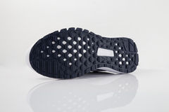 Adidas Classic Sneaker. Top View Stock Photography