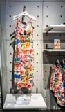 Adidas klänningar Royaltyfria Bilder