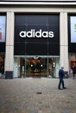 Adidas UK Stock Images