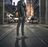 Adidas Yeezy fotos de stock royalty free
