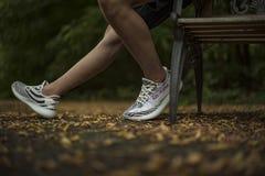 Adidas Yeezy foto de stock royalty free