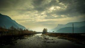 Adige zdjęcia royalty free