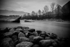 Adige obrazy stock