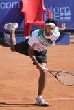 ADIL SHAMASDIN, ATP TENNIS PLAYER Royalty Free Stock Photography