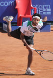 ADIL SHAMASDIN, ATP-TENNIS-SPIELER Lizenzfreie Stockfotografie