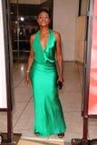Adina Träger am HBO   Lizenzfreie Stockfotos