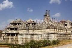 Adinath Tempel Lizenzfreie Stockfotografie