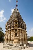 Adinath Tempel Stockfotografie