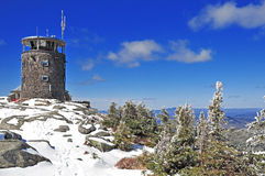 Adirondack-Berge, Staat New York Lizenzfreie Stockbilder