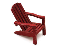 Adirondack Chair Stock Images
